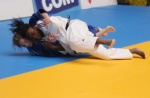 Astride Gneto (FRA) - European Cup Cadets Zagreb (2012, CRO) - © JudoInside.com, judo news, photos, videos and results